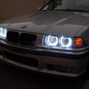 angel eyes neon ccfl bmw e36 seria 3