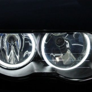 angel eyes neon ccfl bmw e46 seria 3
