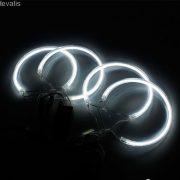 angel eyes neon ccfl bmw e46 seria 3