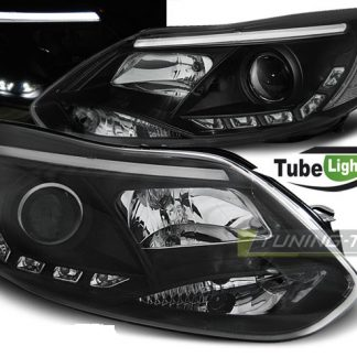faruri led drl daylight ford focus mk3