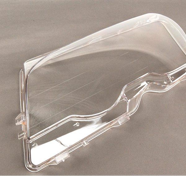 sticla far faruri bmw e46 nfl nonfacelift