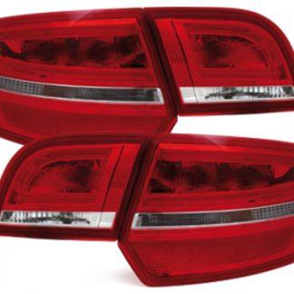 Stopuri Audi A3 8P Sportback LED Lightbar