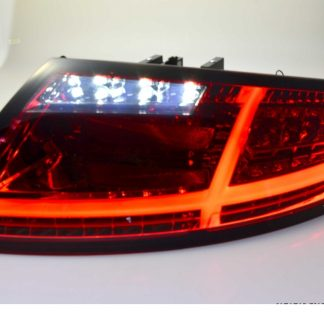 stopuri audi tt 8n led lightbar tuning