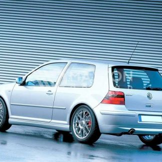 praguri vw golf 4 edition 25