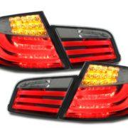 stopuri led lightbar bmw f10
