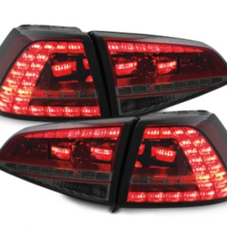 stopuri led vw golf 7 gti