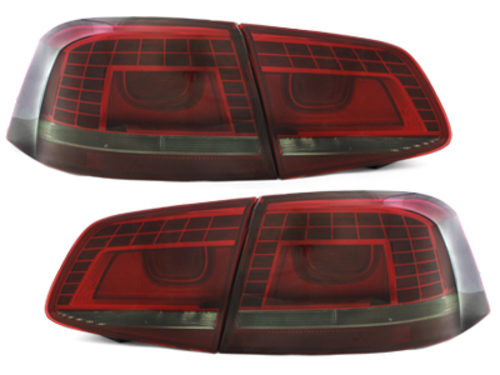 stopuri led vw passat b7