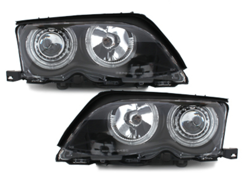 faruri angel eyes bmw e46 facelift