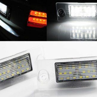Lampa numar led Audi A3 8L A4 B5