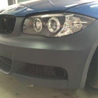bara fata bmw e87 M tech