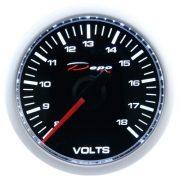 ceas indicator volt voltmetru auto
