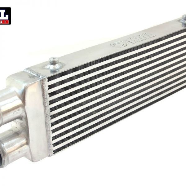 intercooler frontal tuning universal intrare iesire aceeasi parte