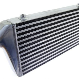 intercooler frontal universal tuning