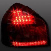 Faruri Audi A3 8L LED Fumurii
