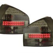 Stopuri Audi A3 8L LED Fumurii