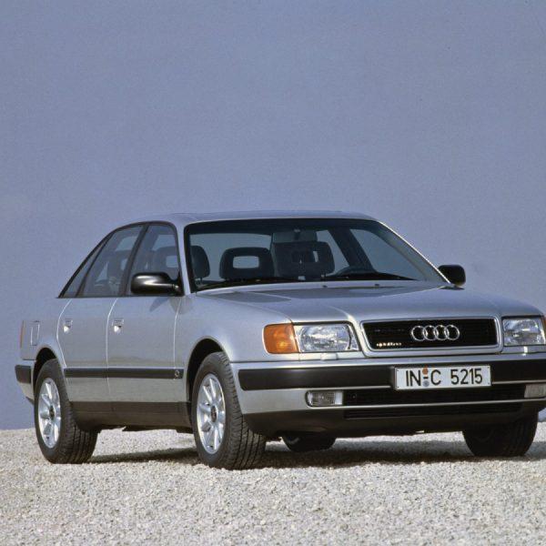 100 C4 1990-1994