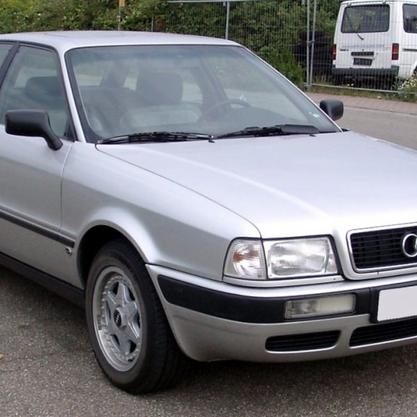 80 B4 1991-1996 SEDAN