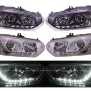 faruri tuning daylight led dayline drl alfa romeo 156