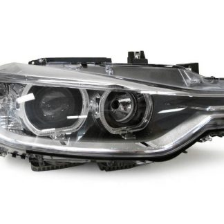 Faruri BMW F30 F31 Angel Eyes LED DEPO