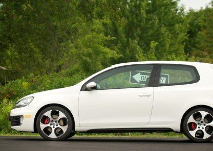 Praguri VW Golf 6 GTI