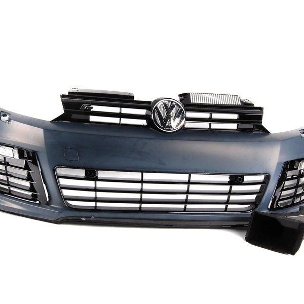 Bara fata VW Golf 6 R20