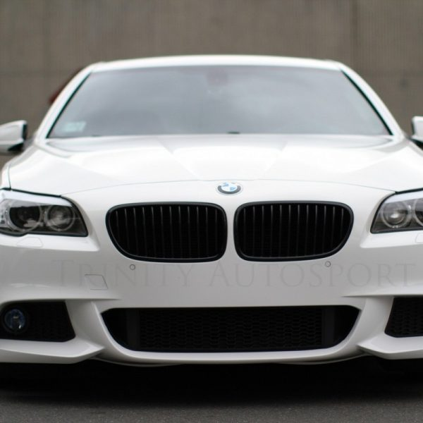 bara fata bmw f10 m tech m pack