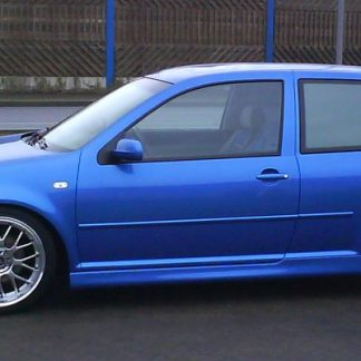 Praguri laterale VW Golf 4 R32